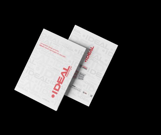 ideal katalog