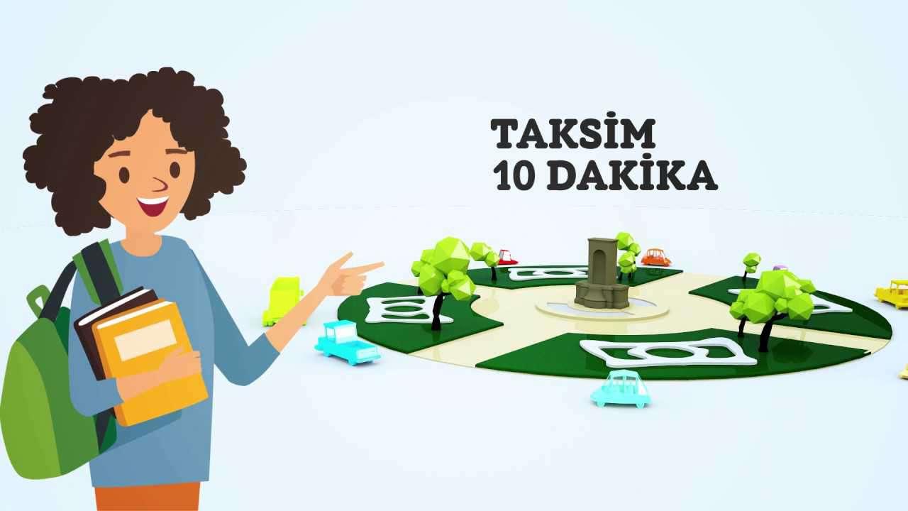 İstanbul'da İdeal Yurtları'nda Kalan Üniversiteliler Çok Ayrıcalıklı