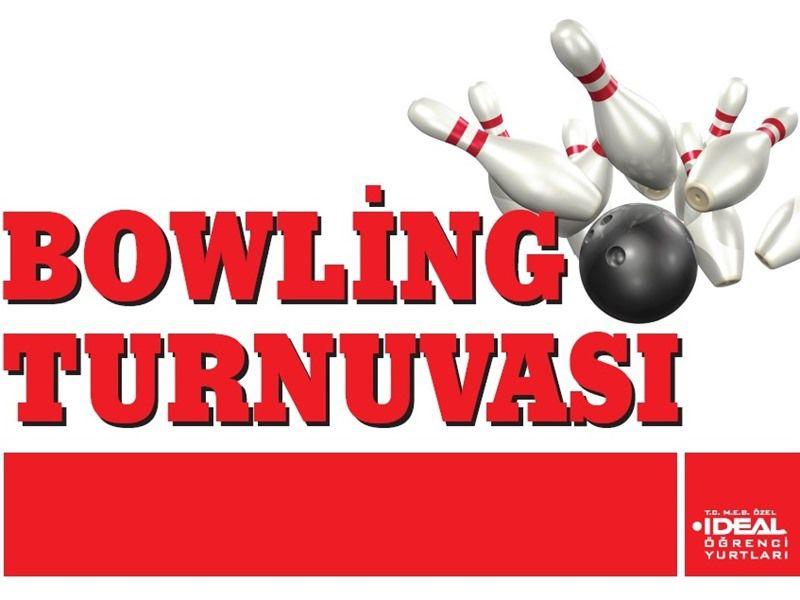 2. Dönem Bowling Turnuvası