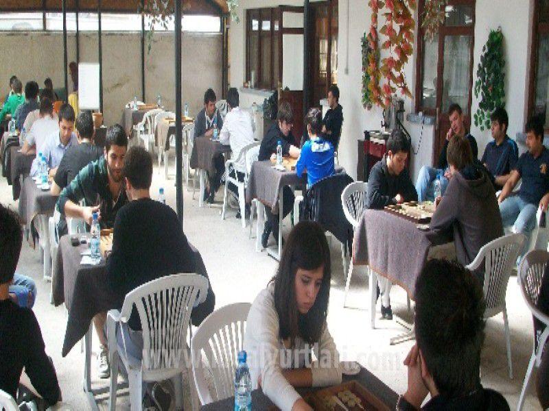 Ankara Yurtlarımız Tavla ve Santranç Turnuvaları