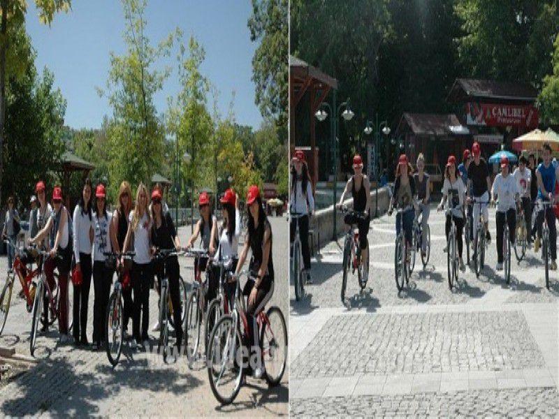 İdeal Bisiklet Turu