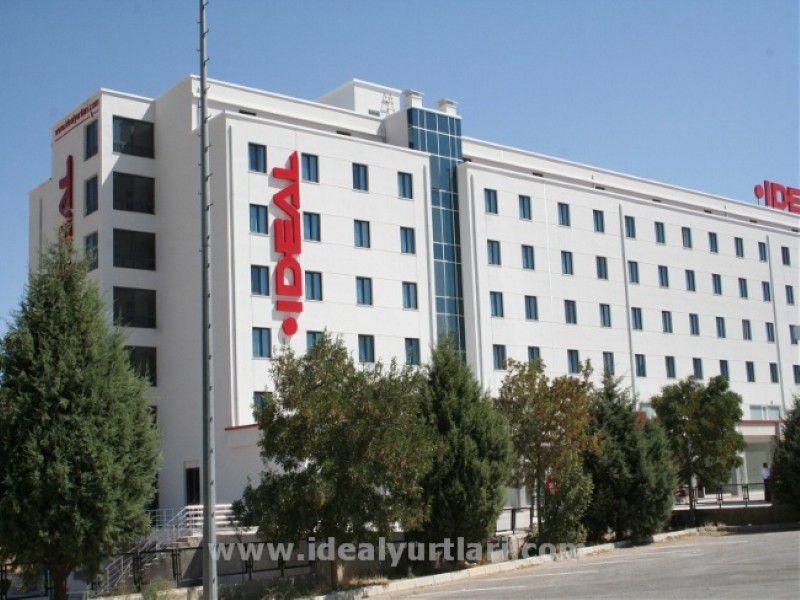 Selçuk Üniversitesine Hoşgeldiniz