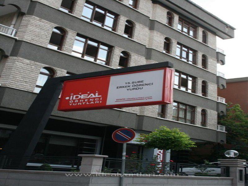 Ankara Üniversitelerini Kazanan Öğrencilerimizi Kutluyoruz