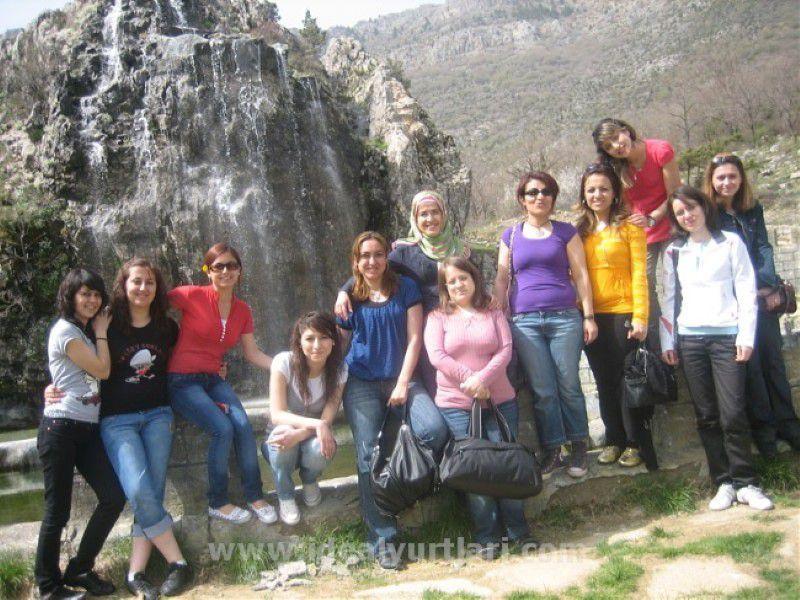 İdeal Öğrenci Kulübü Tınaztepe'de