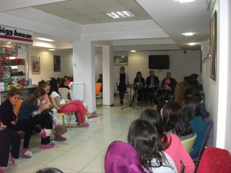 2013-2014 Tanışma Toplantıları
