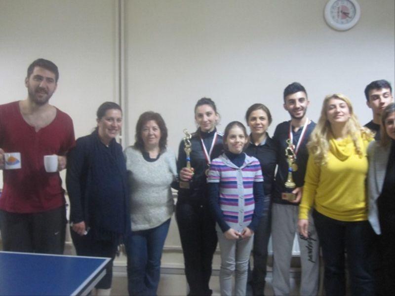 Geleneksel Masa Tenisi Turnuvası