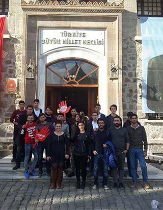 10 Kasım Ankara Gezisi