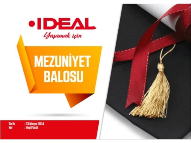 2013-2014 Mezuniyet Balosu