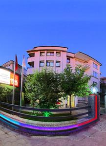 Ankara Erkek Öğrenci Yurtları