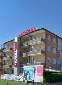 Ankara Özel Kız Öğrenci Yurtları