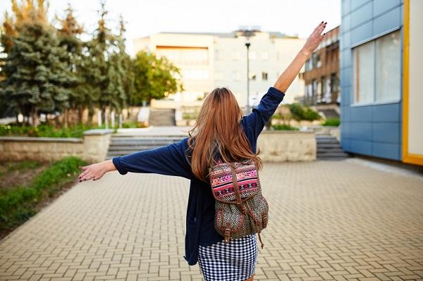 Üniversite Hayatı ve İdeal