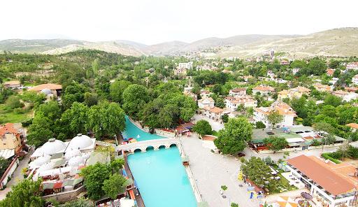 Konya Meram'daki Özel Yurtlarımız ve Çevresi
