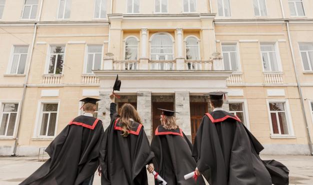 Neden Yurtdışı Eğitimi? Neden Erasmus?