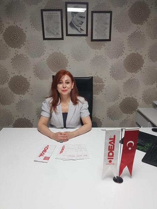 T.Yeşim ERKUL