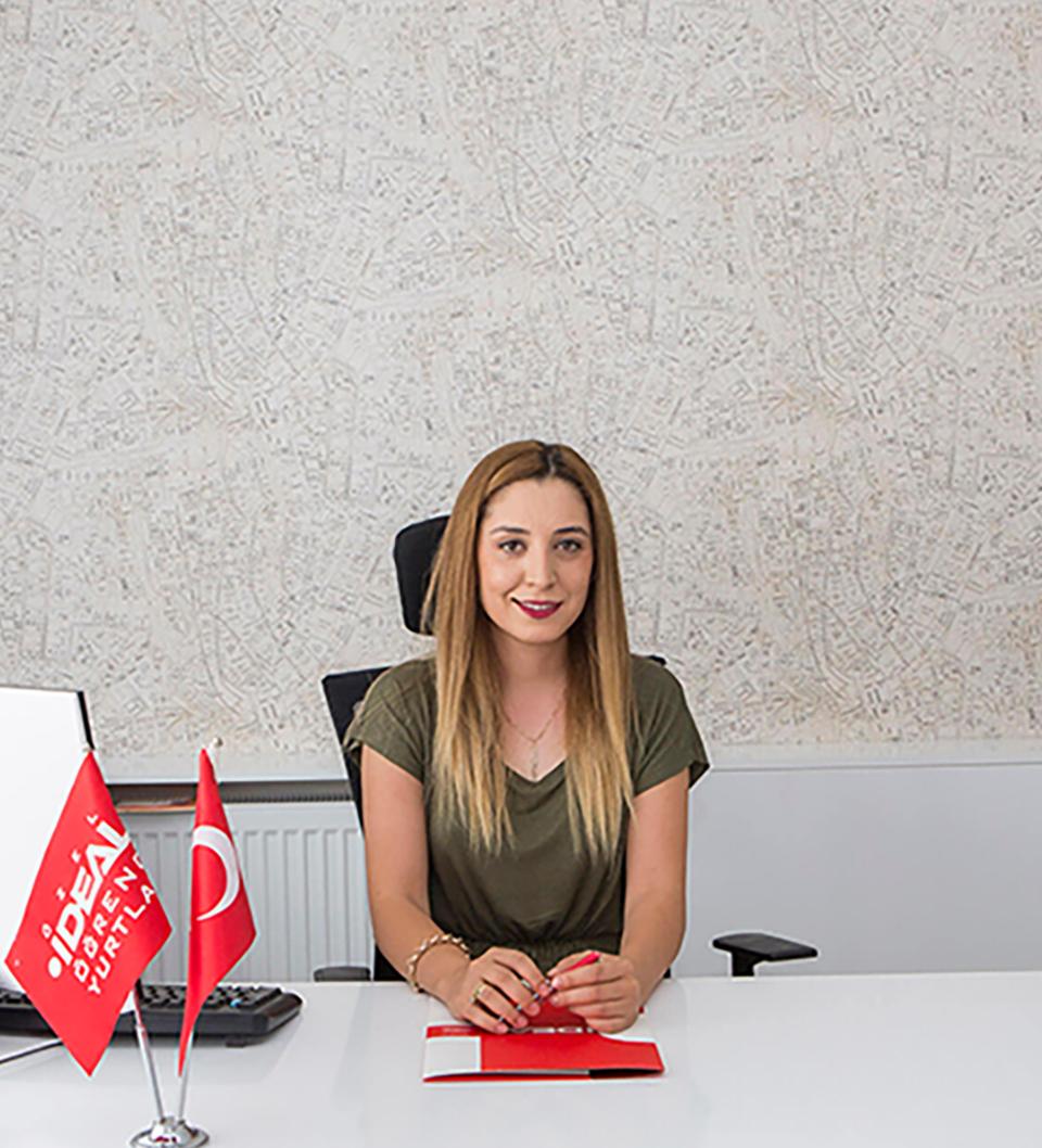 Emine Pınar ÇEVİK
