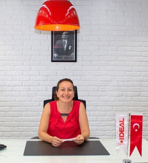 Ayşe Nur İNANÇ