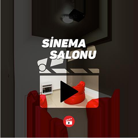 SİNEMA SALONU