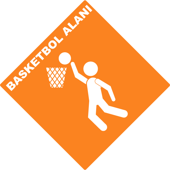 BASKETBOL ALANI